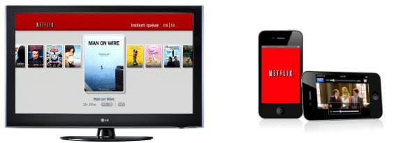Netflix llegará a Chile este año 1