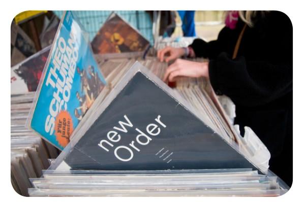 New Order en Chile el 5 de diciembre! 1