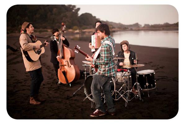 Niño Cohete, música desde Concepción 2