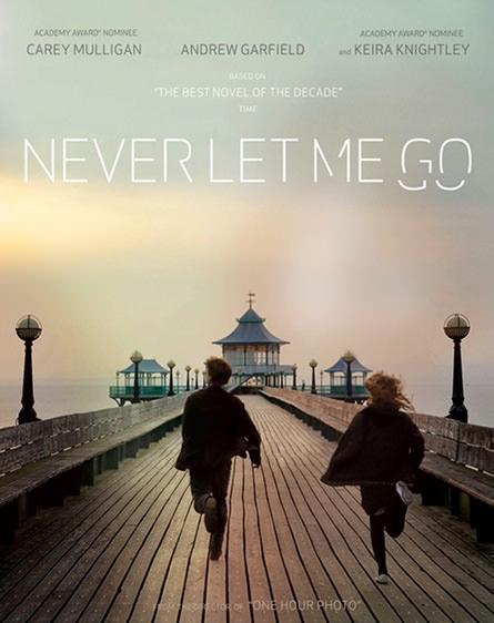 Never let me go: quiero verla 1