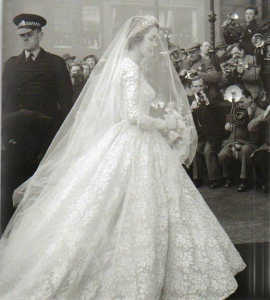 Ideas e inspiración para el vestido de novia 2