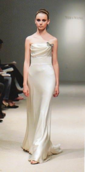 Ideas e inspiración para el vestido de novia 9