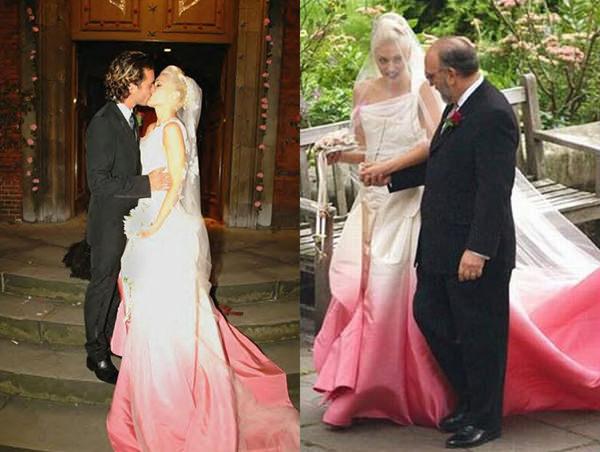 Ideas e inspiración para el vestido de novia 11