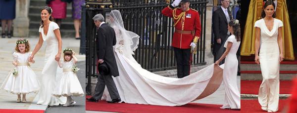 Ideas e inspiración para el vestido de novia 16