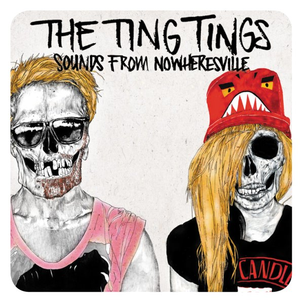 The Ting Tings en Chile: entradas a la venta 1