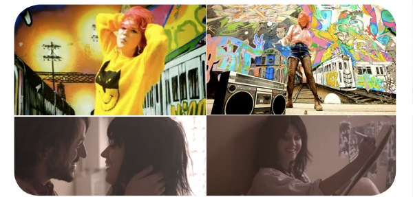 Lo nuevo de CSS Y Katy Perry 1