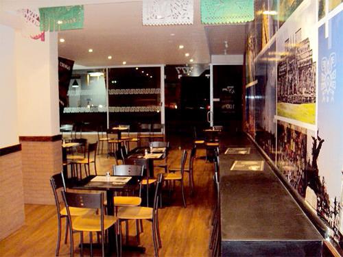 Órale: nuevo restaurant mexicano en Providencia 1