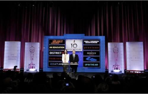 Lo que quiero (y no) ver de los premios Oscar 1