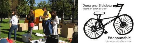 Otras campañas: se juntan bicicletas y parkas (actualizado) 1