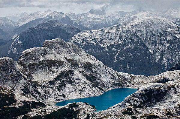 Libro La Patagonia Desconocida: descárgalo gratis! 1
