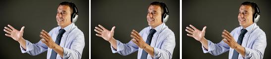 Claudio Palma, mi relator de fútbol favorito 1