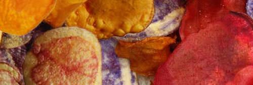 Tika: chips naturales 1