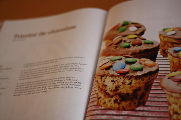 Enciclopedia de Cocina Paso a Paso 3