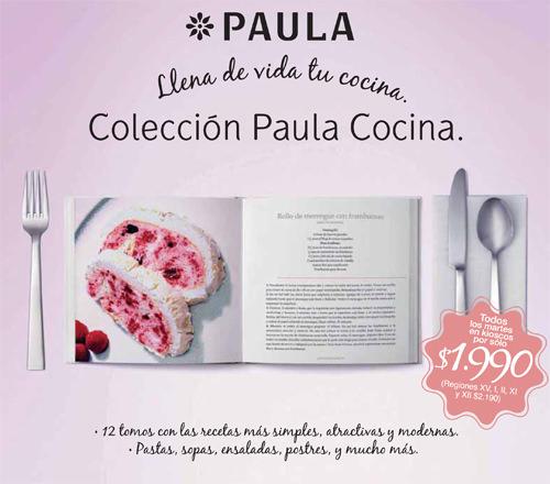 Vuelve colección Paula Cocina 1