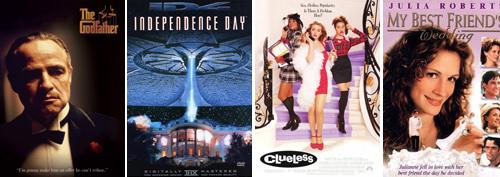 Cinepack: películas para repetirse 1