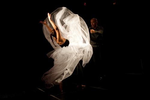 Pequeño Hombrecito: danza y arte 1