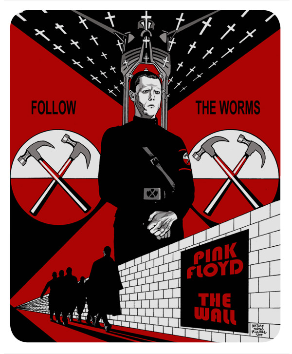Behind The Wall en el Cine Arte Alameda 1