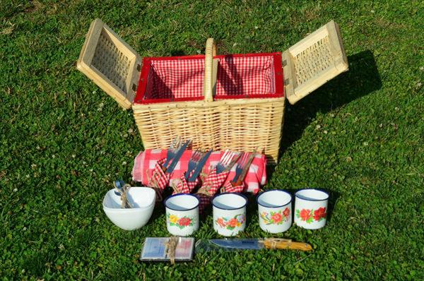 Sets de picnic 1