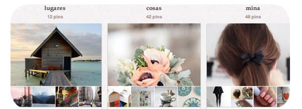 Algunas razones para amar y ocupar Pinterest 2