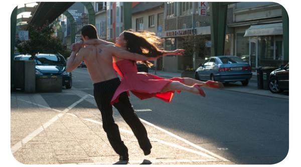 IN-EDIT 2011: El sueño de <em>Pina</em> 1