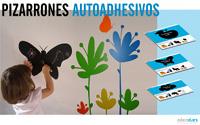 Pizarrones autoadhesivos 1