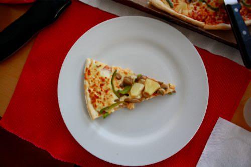 Pizza: Cuál es tu combinación preferida? 1