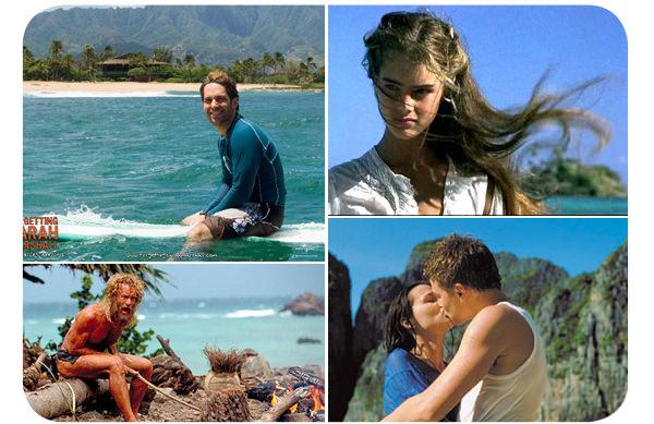 Cinepack: playas soñadas 1