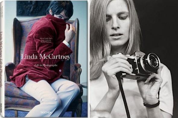 "Objeto de deseo: ""Linda McCartney: Life in Photographs"" 1"