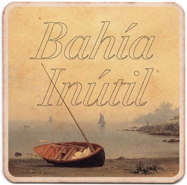 Bahía Inútil: la música de Manuela Infante y Fernando Milagros 1