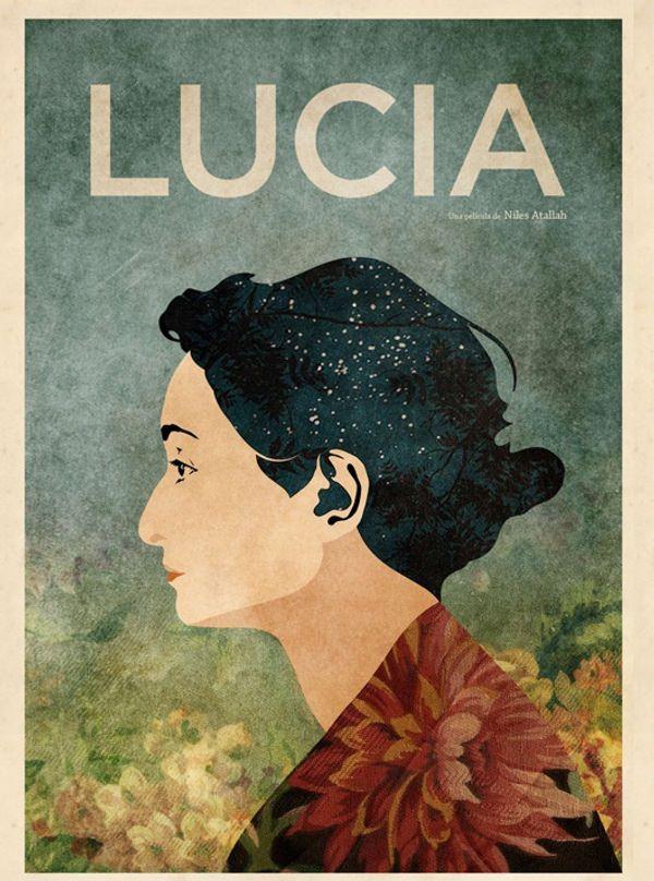 """Se estrena """"Lucía"""" 1"""
