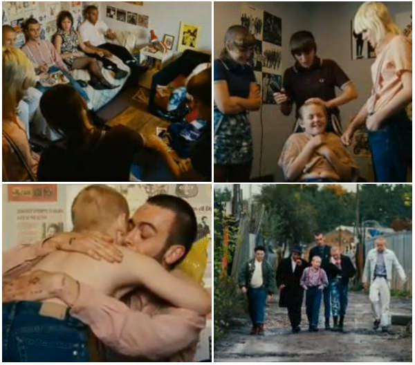 Las Escenas: One of the Gang, This is England 1