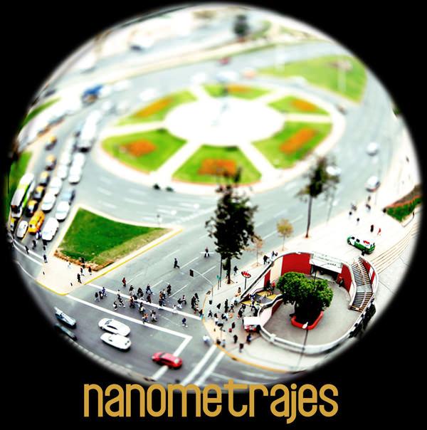 Nueva versión de Nanometrajes 1