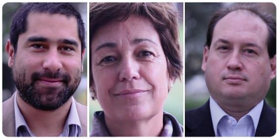 Primarias municipales en Providencia: quiénes, cuándo y dónde 3