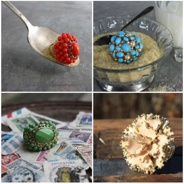 Taller para diseñadores de accesorios y joyas 1