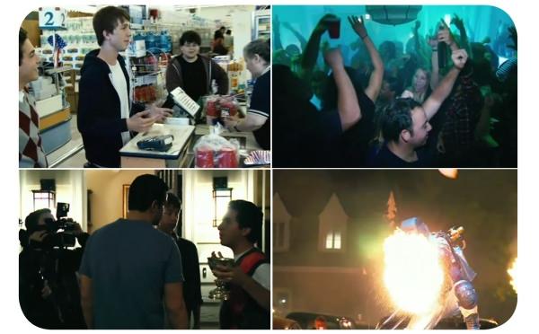 Project X: adolescentes, popularidad, fiesta y efectos especiales 1