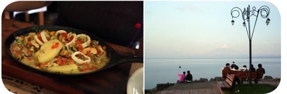 3 lugares donde comer en Puerto Varas 1