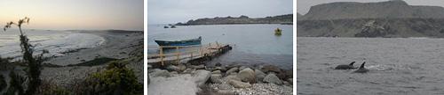 Aprobaron la Termoeléctrica en Punta de Choros 1