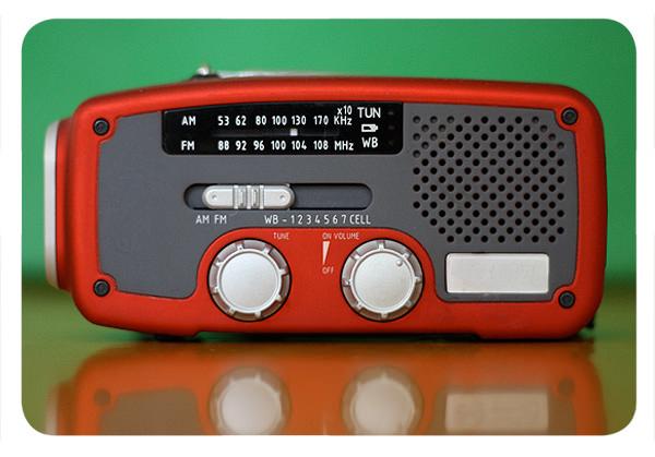 El Gran Escape a través de la radio 1