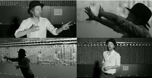 Radiohead, baile y más 1