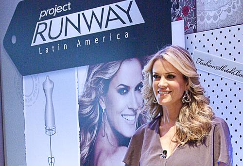 Project Runway Latino: Resumen capítulo 12 1