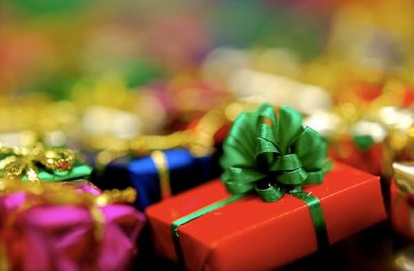 El placer de hacerse regalos 1