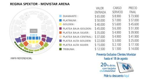 Regina Spektor en Chile: entradas a la venta! 1
