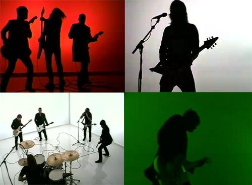 Buenos días: Rope, Foo Fighters 1