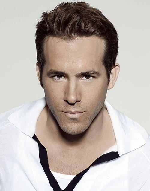 Ryan Reynolds: mino 1