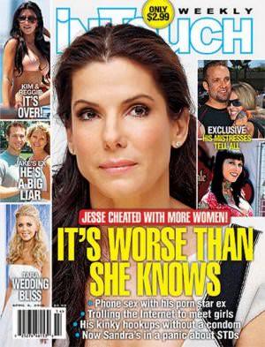 Ya me da pena Sandra Bullock 1