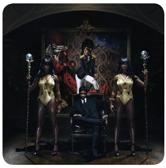 Master Of My Make-Believe, el nuevo disco de Santigold 1