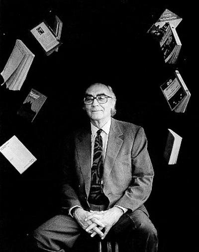 Murió José Saramago 1