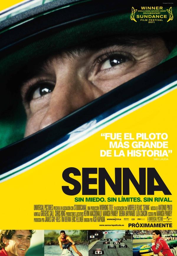 <em>Senna</em>: el increíble documental sobre Ayrton Senna 1