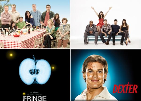 Las nuevas series en septiembre 1