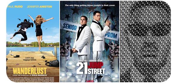 Tres estrenos que estoy esperando 1